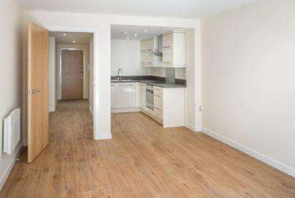 1 Bedroom Flat for sale in Lee Street, Leicester, Leicestershire