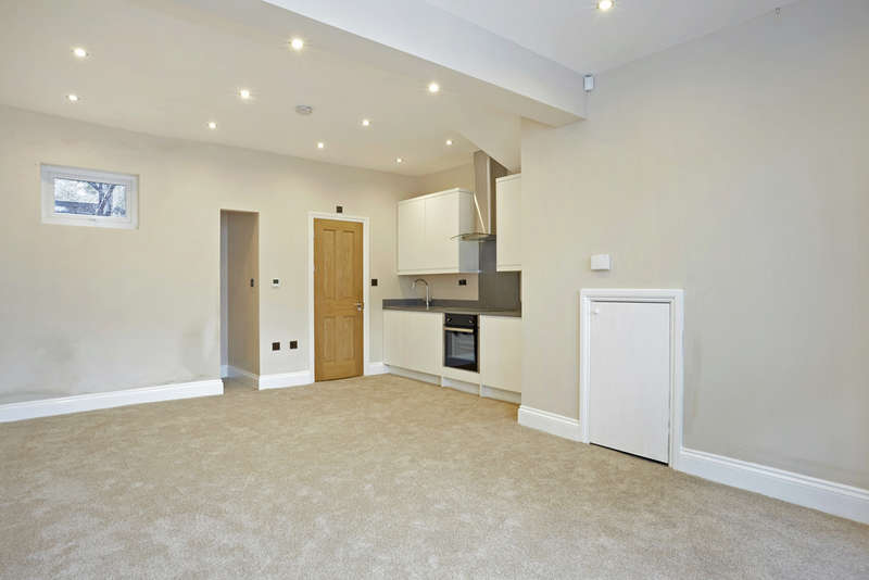 1 Bedroom Studio Flat for sale in Cambridge Road, Kingston upon Thames, KT1
