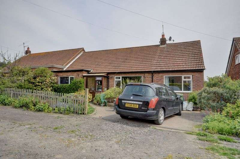4 Bedrooms Semi Detached House for sale in The Close, Robin Hood's Bay