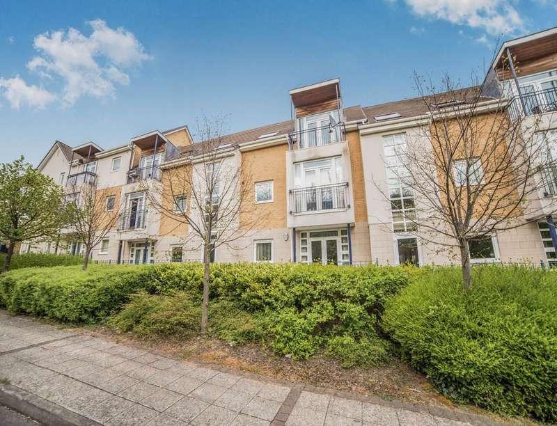1 Bedroom Flat for sale in Brandling Court Hackworth Way, North Shields, NE29