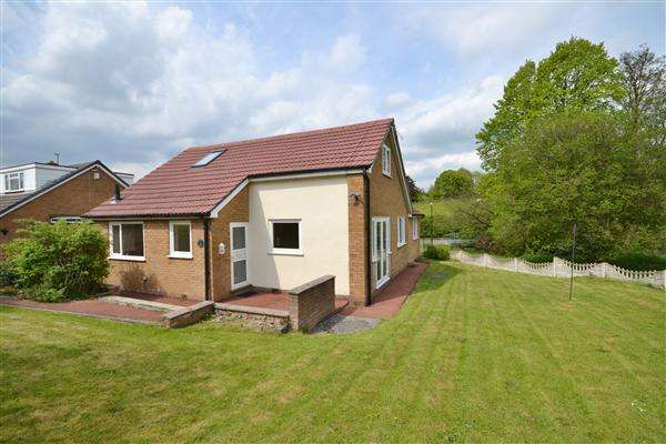 4 Bedrooms Bungalow for sale in Lady Crosse Drive, Whittle Le Woods, Chorley