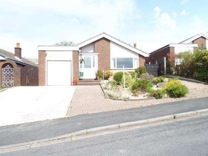 3 Bedrooms Bungalow for sale in Ravens Grove, Burnley, Lancashire, BB10