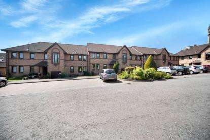 1 Bedroom Flat for sale in Schaw Drive, Bearsden