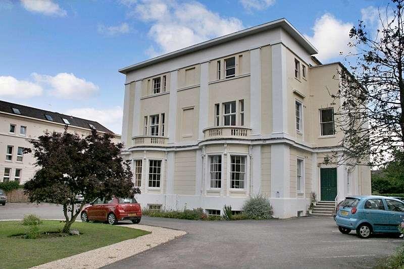 2 Bedrooms Retirement Property for sale in Mercian Court, Cheltenham, GL50 2RA