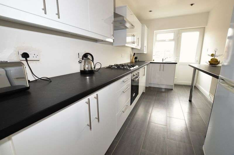 3 Bedrooms Terraced House for sale in Wheelwright Road, Birmingham