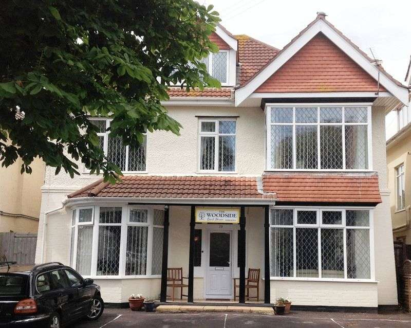 8 Bedrooms Property for sale in Southern Road, Southbourne, Bournemouth