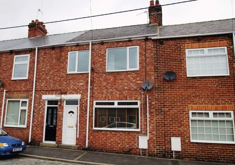 3 Bedrooms Terraced House for sale in Wood View, Langley Park