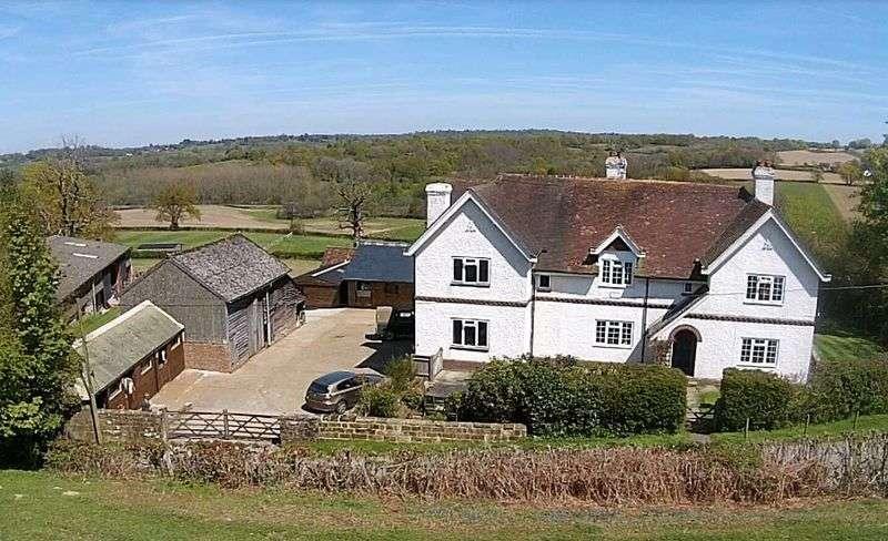 7 Bedrooms Detached House for sale in Eridge, nr. Tunbridge Wells