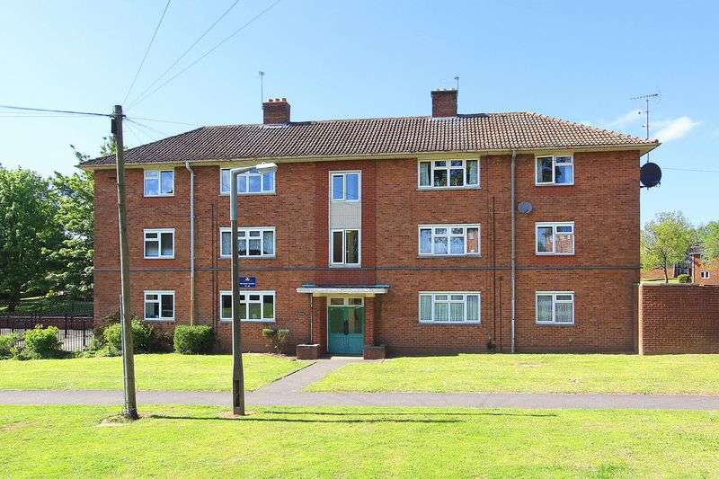 2 Bedrooms Flat for sale in PENN, Warstones Gardens