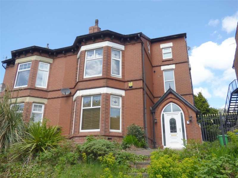 5 Bedrooms Property for sale in Charlestown Road, Blackley, Manchester, M9