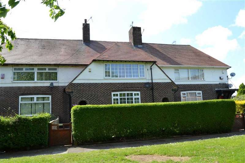 3 Bedrooms Property for sale in Terminus Road, Bromborough, Wirral