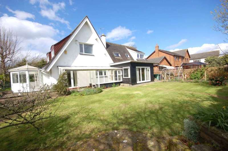 3 Bedrooms Detached House for sale in Beech Road, Elswick