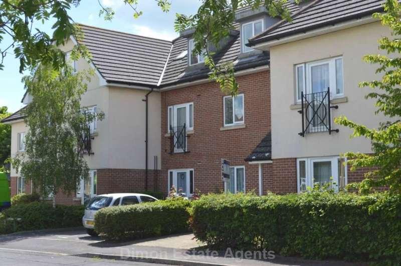 1 Bedroom Flat for sale in St Lukes Road, Gosport