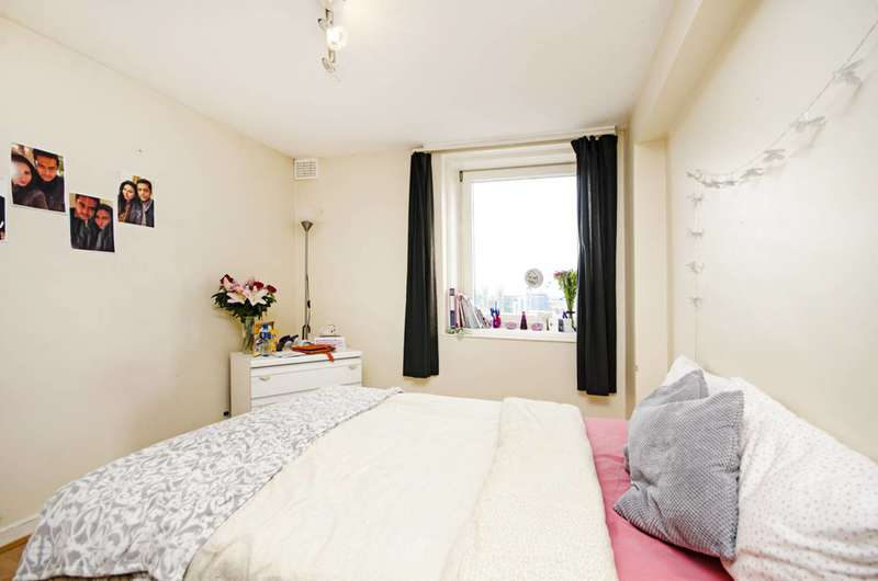 2 Bedrooms Flat for sale in Hall Place, St John's Wood, W2