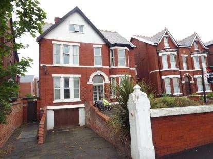 Flat for sale in Weld Road, Southport, Merseyside, PR8
