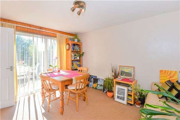 3 Bedrooms Semi Detached House for sale in Marsh Lane, Headington, OXFORD, OX3 0NQ