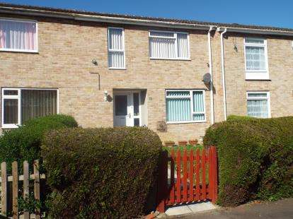 2 Bedrooms Terraced House for sale in Chard, Somerset