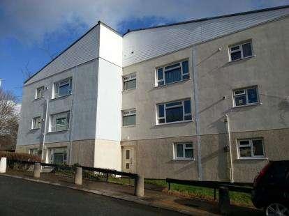 2 Bedrooms Flat for sale in Bryn-Y-Nant, Llanedeyrn, Cardiff, Caerdydd