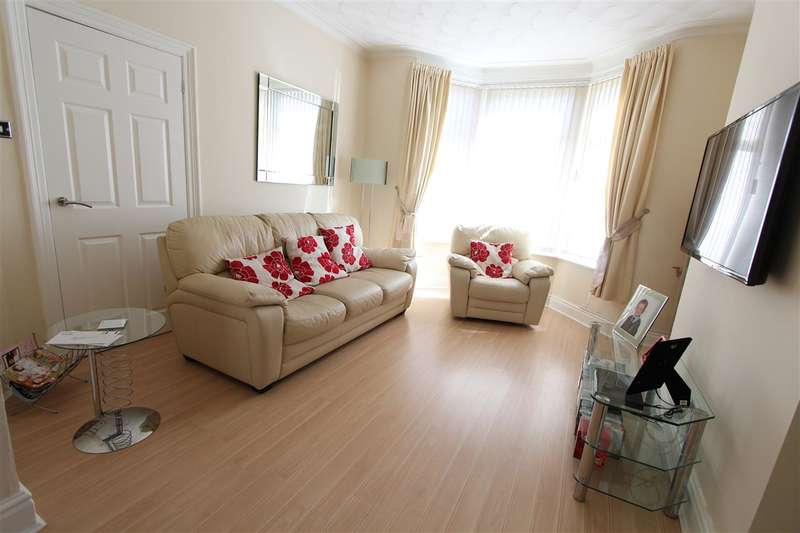 3 Bedrooms Terraced House for sale in Aviemore Road, Old Swan, Liverpool