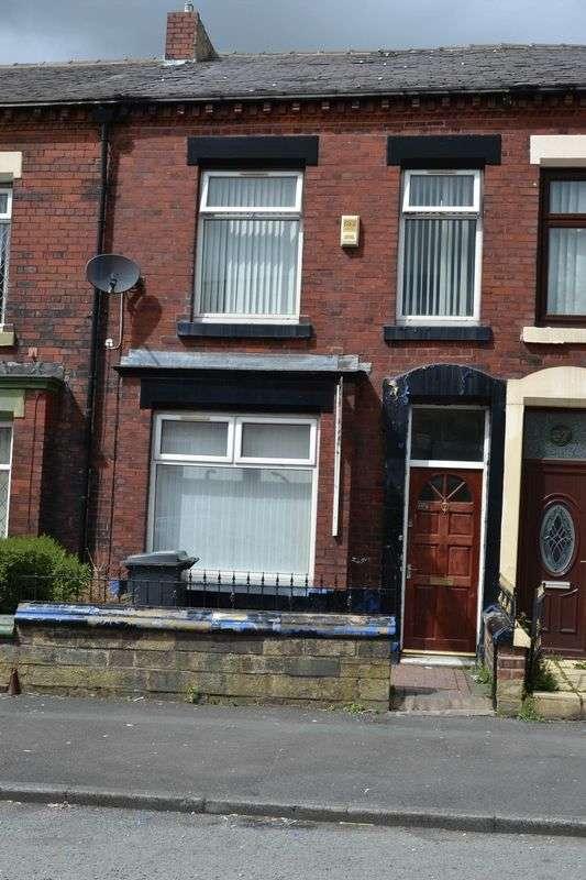 2 Bedrooms Terraced House for sale in Redgrave Street, Greenacres, Oldham