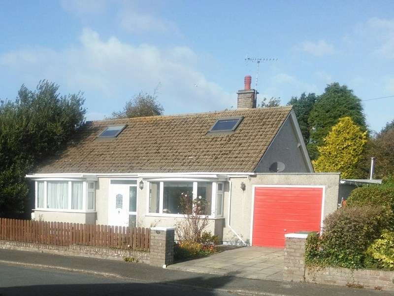 3 Bedrooms Detached Bungalow for sale in Ormly Road, Ramsey, IM8 3LJ