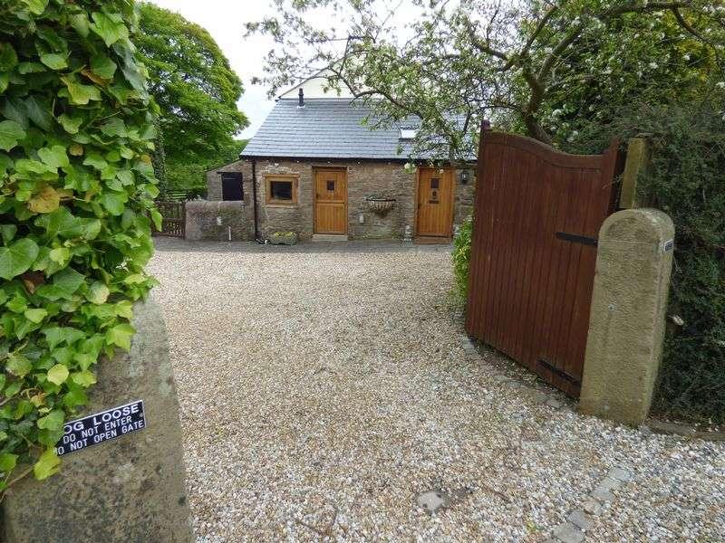 3 Bedrooms Detached House for sale in Stocks Farm, Carr Lane, Blackburn