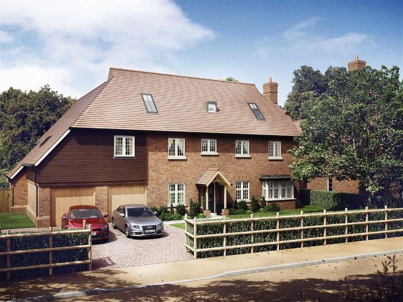 6 Bedrooms Property for sale in Ryebridge Lane, Upper Froyle