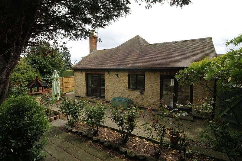 2 Bedrooms Detached House for sale in Cowpers Orchard, Weston Underwood