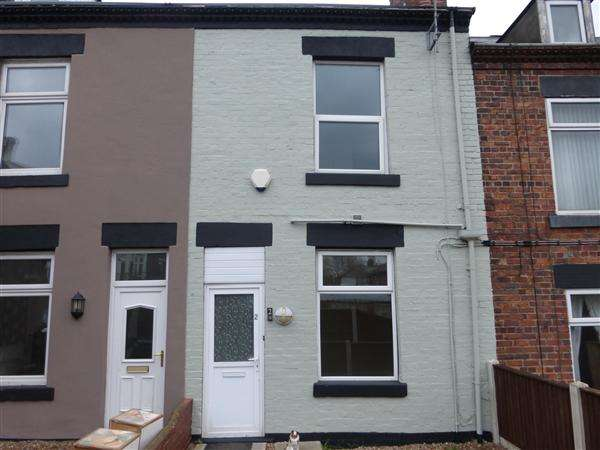 4 Bedrooms Terraced House for sale in Dove Hill, Barnsley
