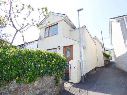 3 Bedrooms End Of Terrace House for sale in Coronation Road, Menai Bridge, Sir Ynys Mon, LL59