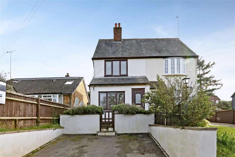 3 Bedrooms Semi Detached House for sale in Bottom Lane, Seer Green, Beaconsfield, Buckinghamshire, HP9