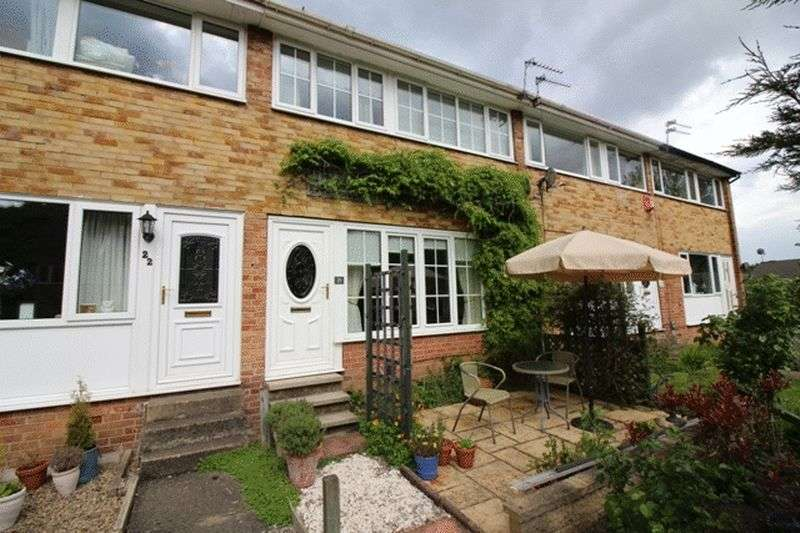 2 Bedrooms House for sale in Copley Glen, Copley, Halifax