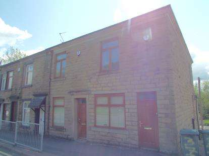 2 Bedrooms Flat for sale in Manchester Road, Haslingden, Rossendale, Lancashire, BB4