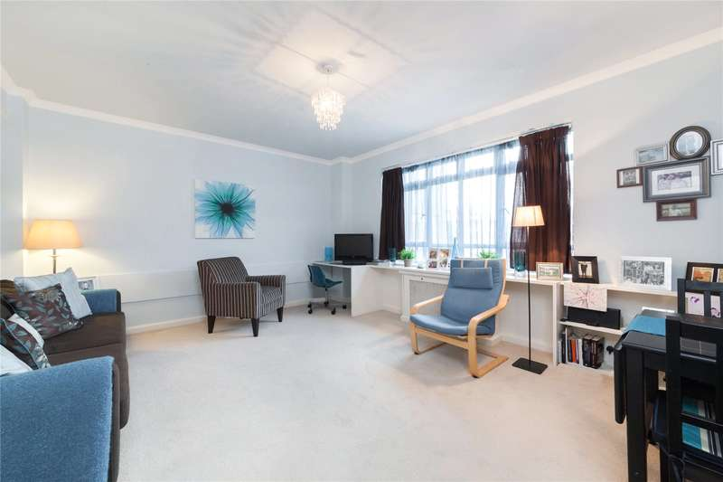 Apartment Flat for sale in Paramount Court, 38-39 University Street, London, WC1E