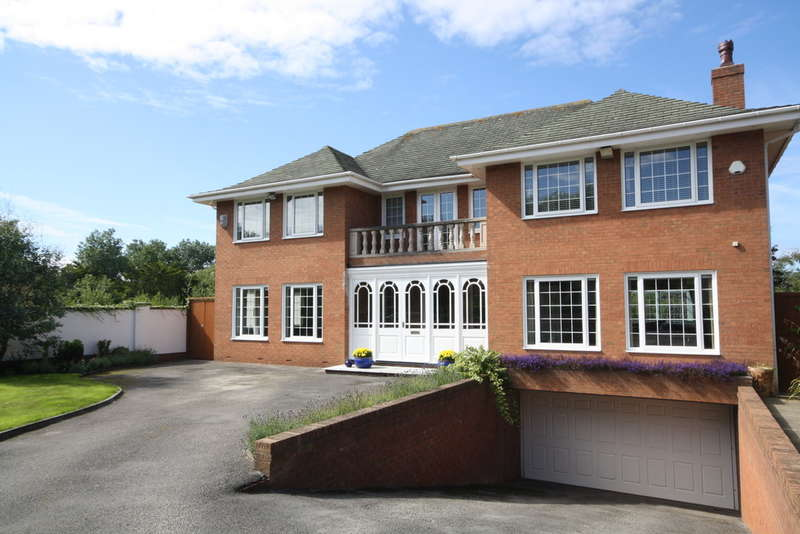 4 Bedrooms Detached House for sale in Granville Road, Birkdale, Southport