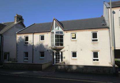 2 Bedrooms Flat for sale in Main Road, Fairlie