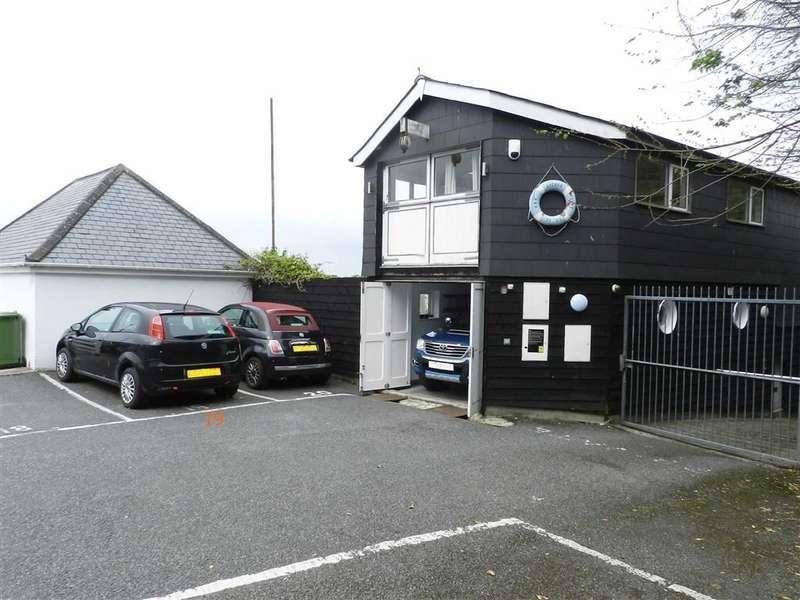 Property for sale in Tregenna Hill Car Park, Tregenna Hill, St Ives