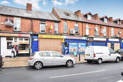5 Bedrooms Flat for sale in Great Cheetham Street, Salford, Manchester, Greater Manchester