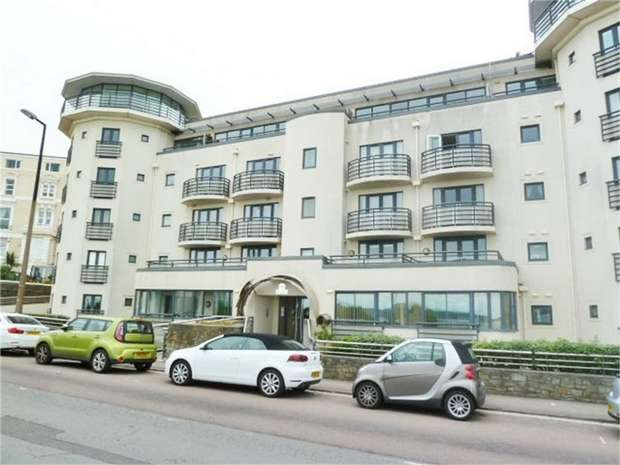 2 Bedrooms Flat for sale in 42 Birnbeck Road, Weston-Super-Mare, Somerset