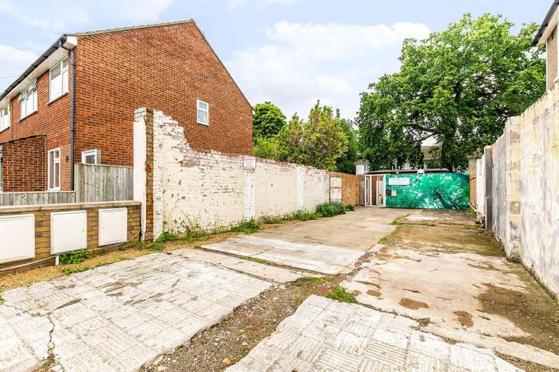 Land Commercial for sale in Cross Street, Hampton, TW12