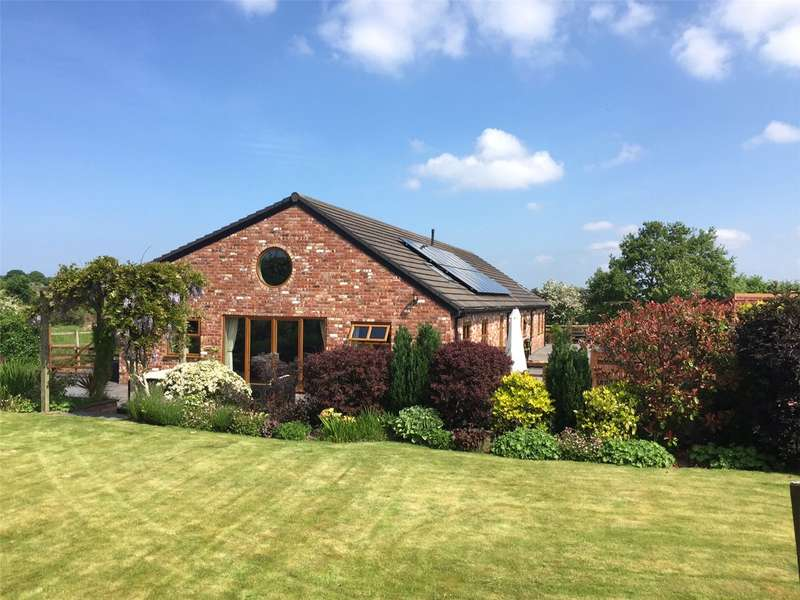 4 Bedrooms House for sale in Gallopers Lane, Thingwall, Wirral