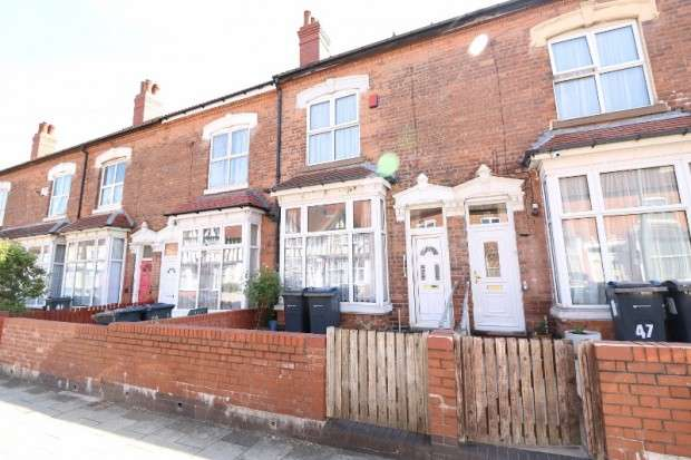 4 Bedrooms Terraced House for sale in Headingley Road, Handsworth, B21