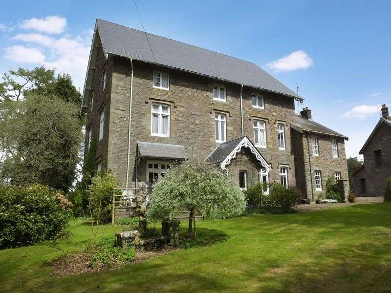 11 Bedrooms Detached House for sale in Penbidwal Lane, Abergavenny