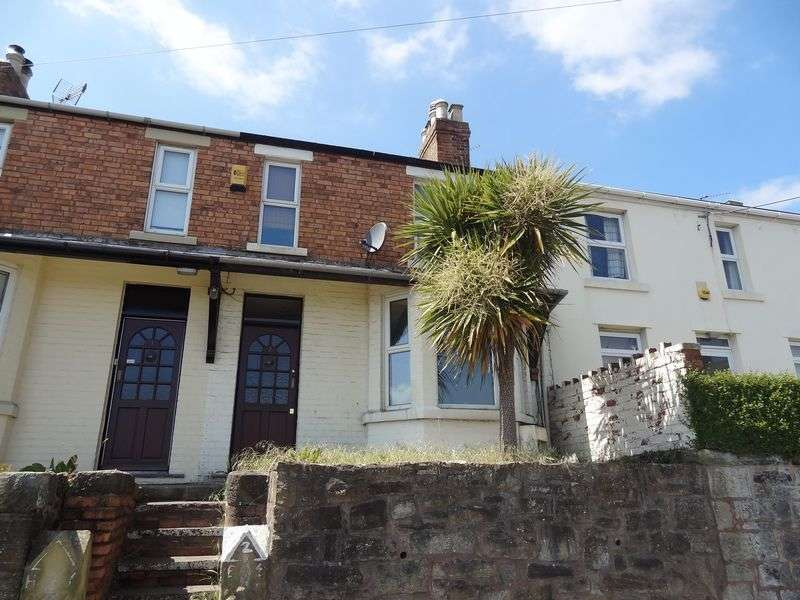 2 Bedrooms Terraced House for sale in Bottom Road,