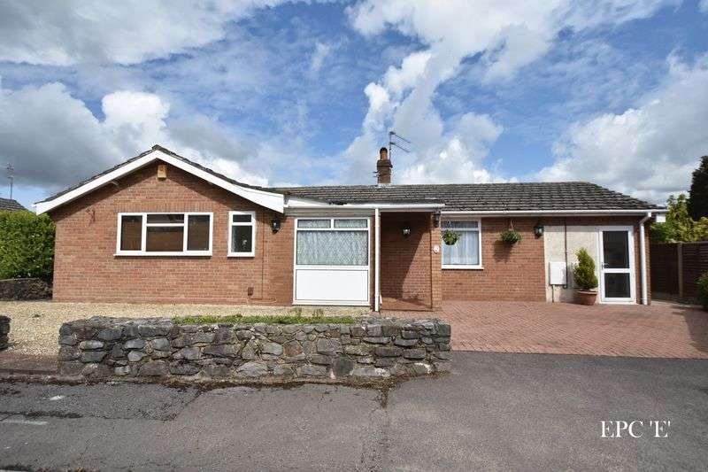 4 Bedrooms Detached Bungalow for sale in THORNBURY
