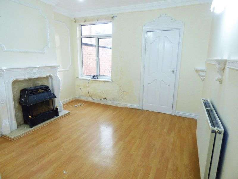 3 Bedrooms Terraced House for sale in Alum Rock Road, Birmingham
