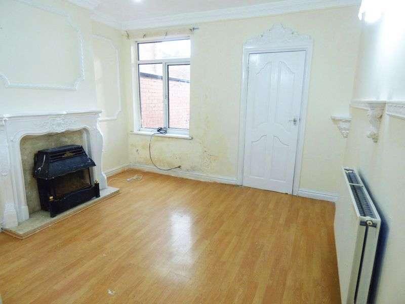 3 Bedrooms Terraced House for sale in Alum Rock Road, Birmingham