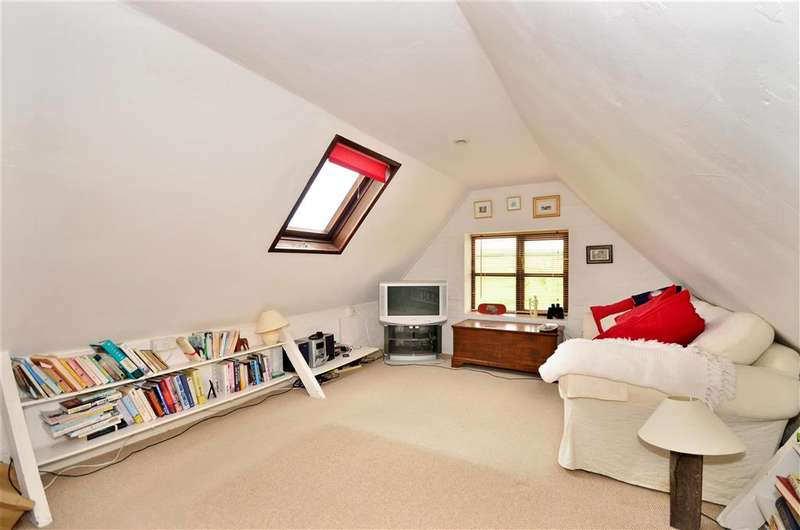 4 Bedrooms Detached House for sale in Main Road, Wellow, Yarmouth, Isle of Wight