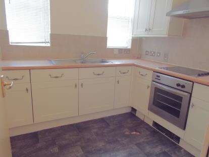 2 Bedrooms Flat for sale in Grosvenor Gate, Leicester, Leicestershire