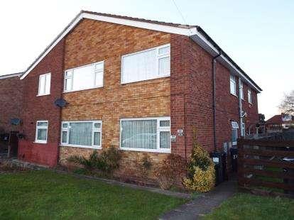 2 Bedrooms Flat for sale in Manor Gardens, Stechford, Birmingham, West Midlands